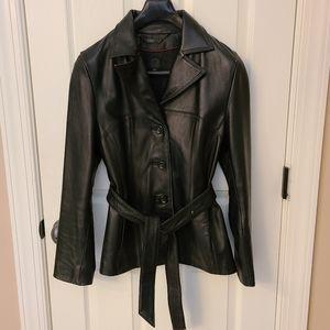 Women's Wilsons Leather Jacket